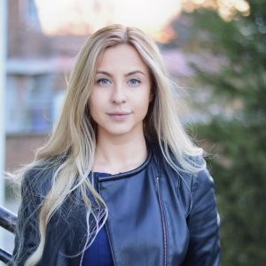 Lilly Tsoneva