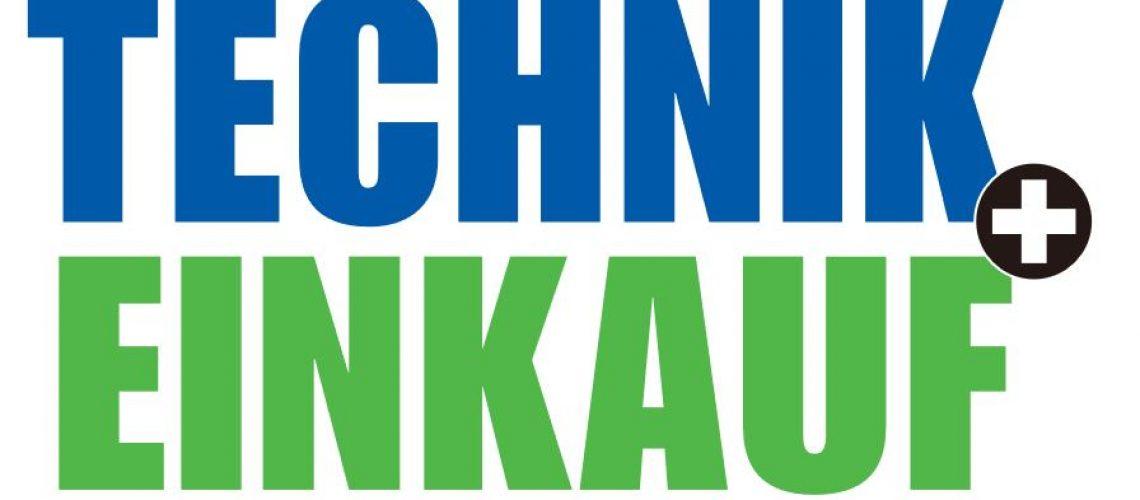 Logo_Technik und EInkauf